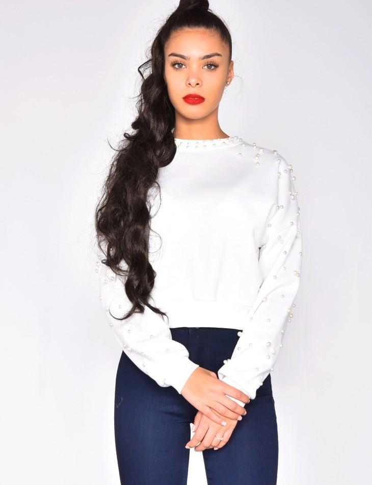 Pearl Sweatshirt