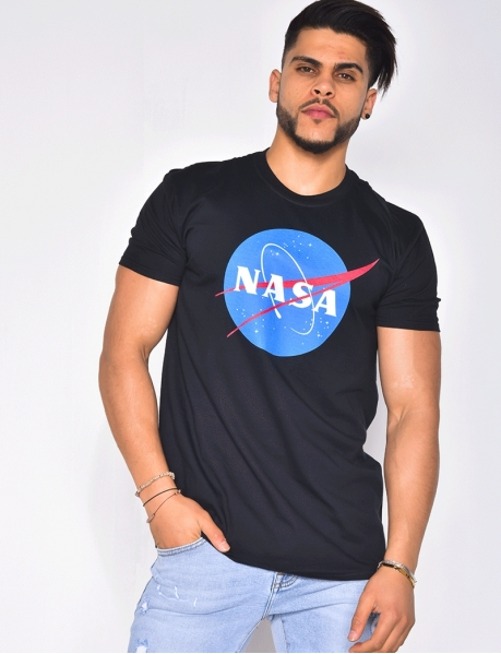 "T-shirt planète ""NASA"""
