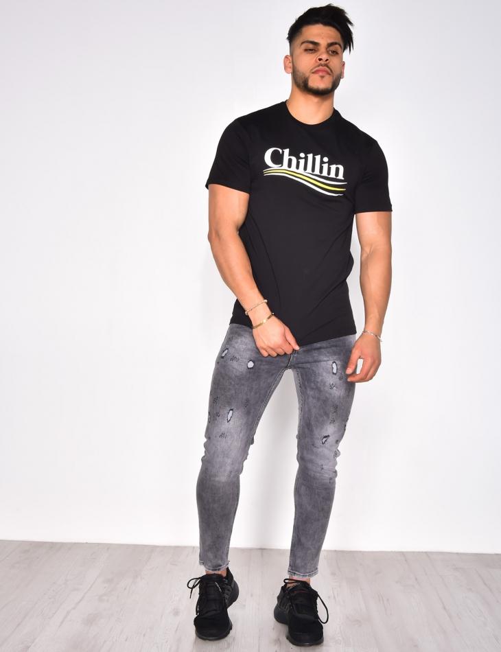 'Chillin' T-shirt