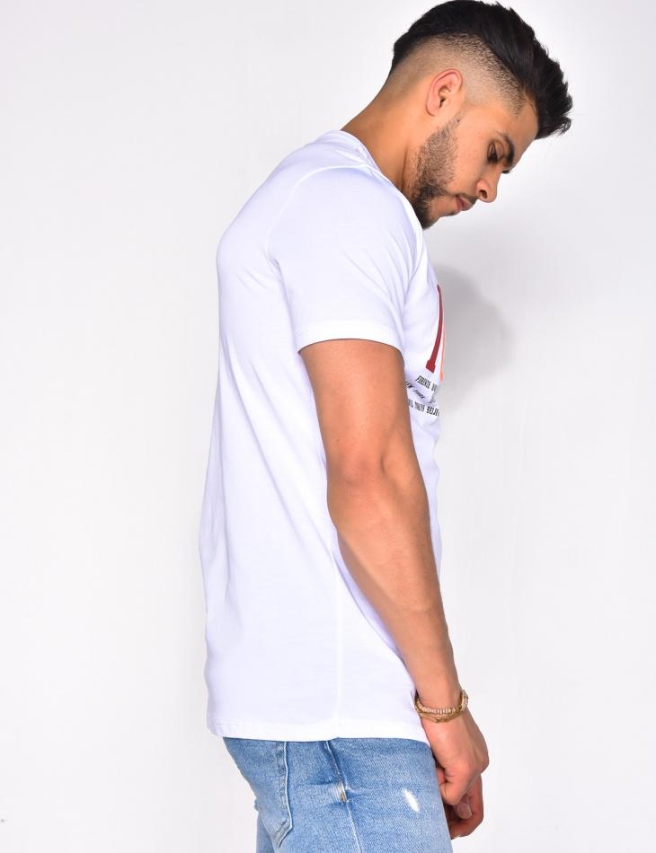 'ICONS' T-shirt