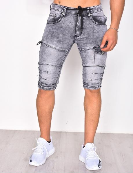 Cargo-style Shorts