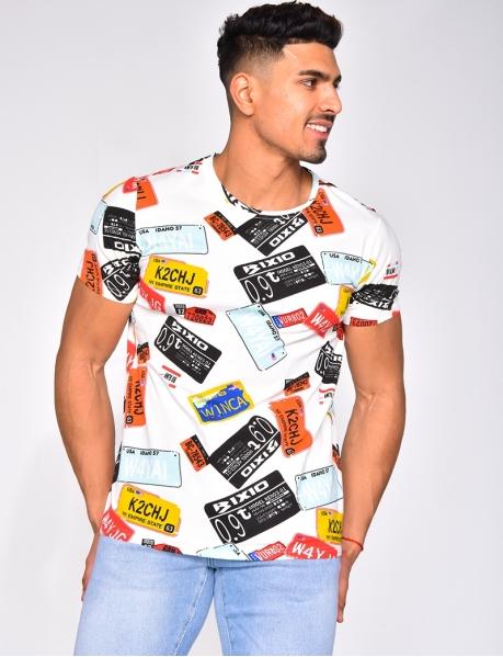Logomania T-shirt