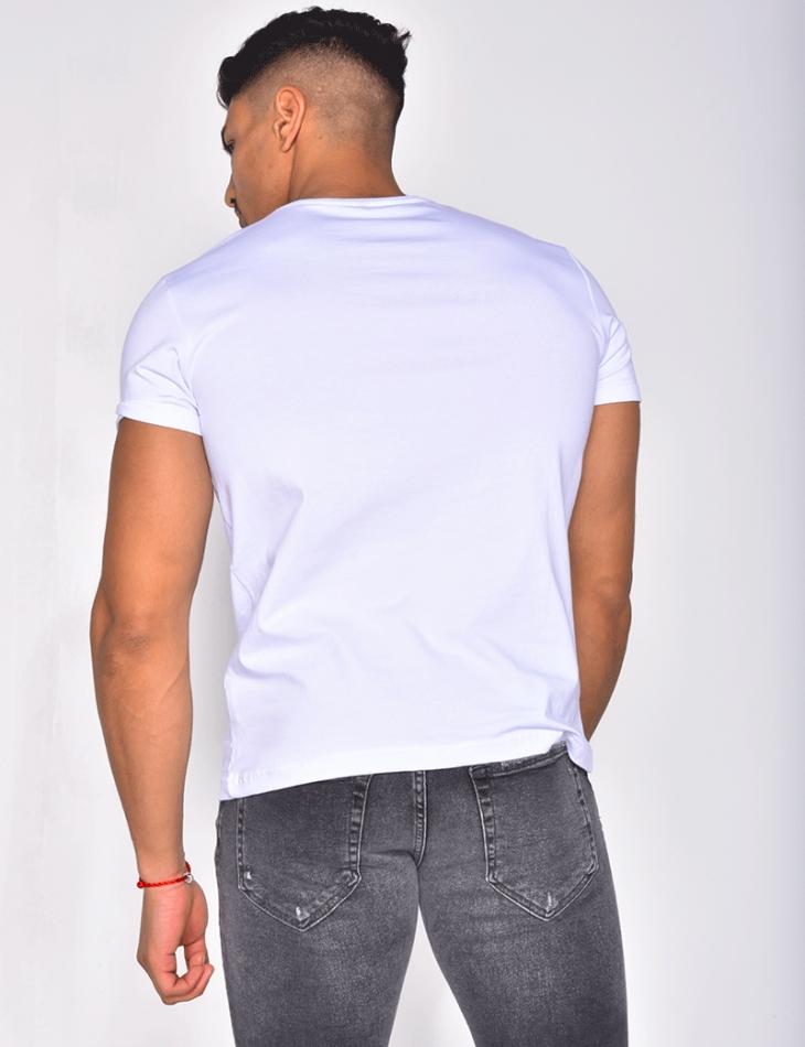 'La rue la vraie' T-shirt