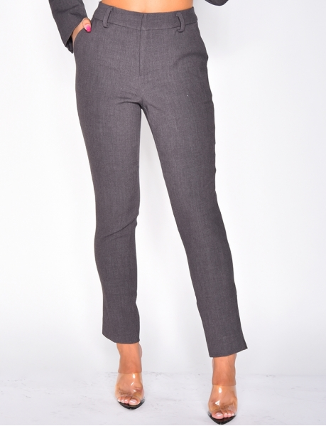 Premium Suit Trousers