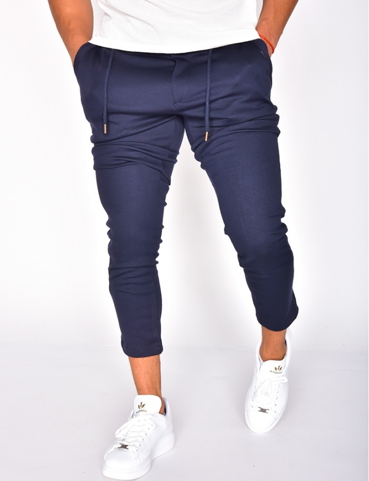 Soft Trousers