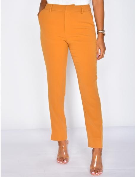 Premium Suit Trousers