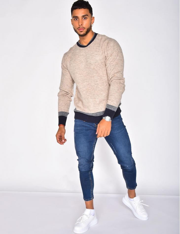 Men's jumper