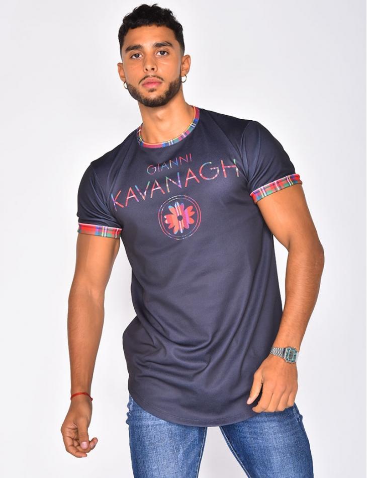 T-shirt Gianni Kavanagh
