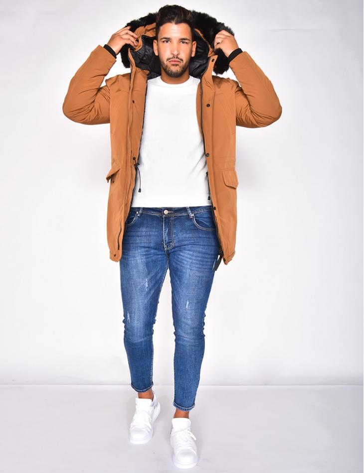 Men's Padded Jacket