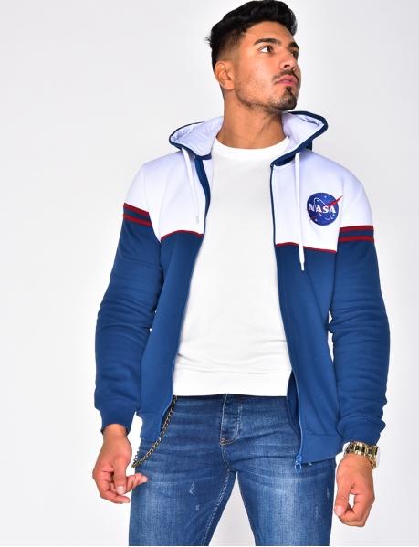 """Gilet """"NASA"""""""