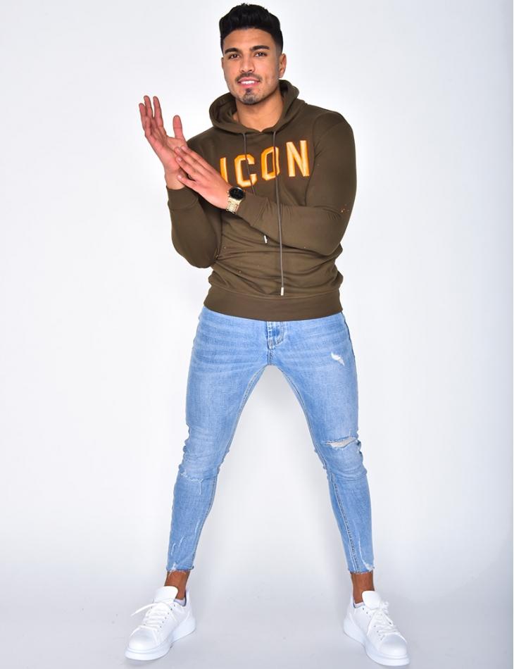 """""""ICON"""" Sweatshirt"""