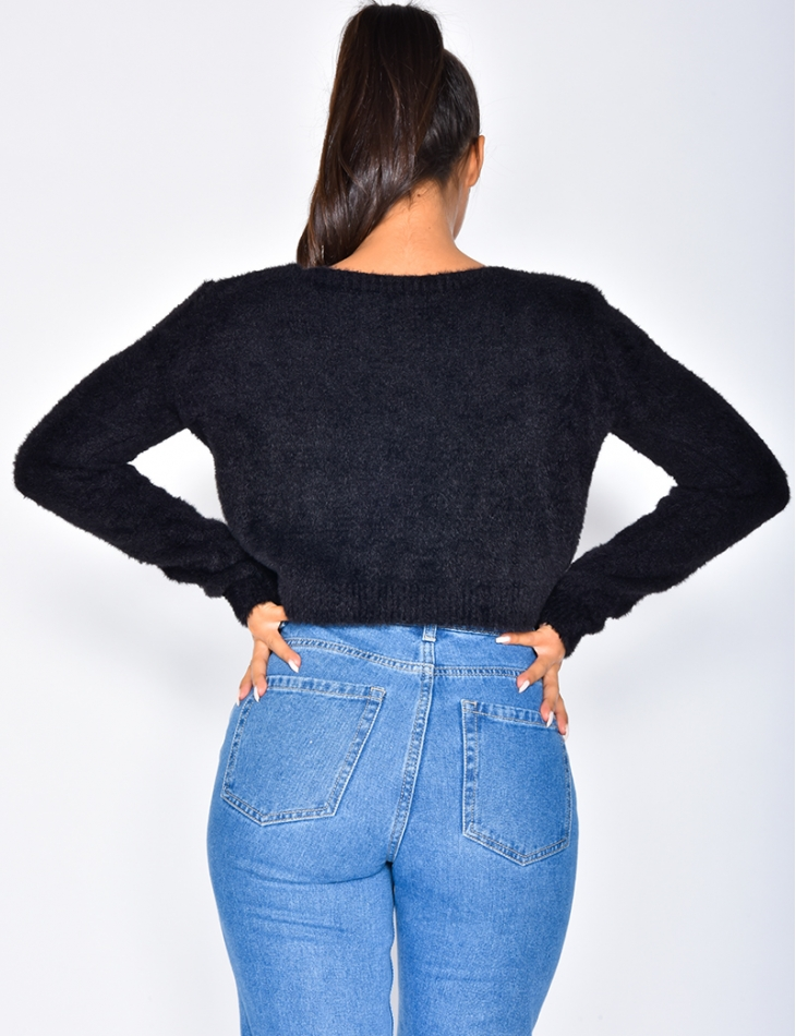Super Soft Short Jumper