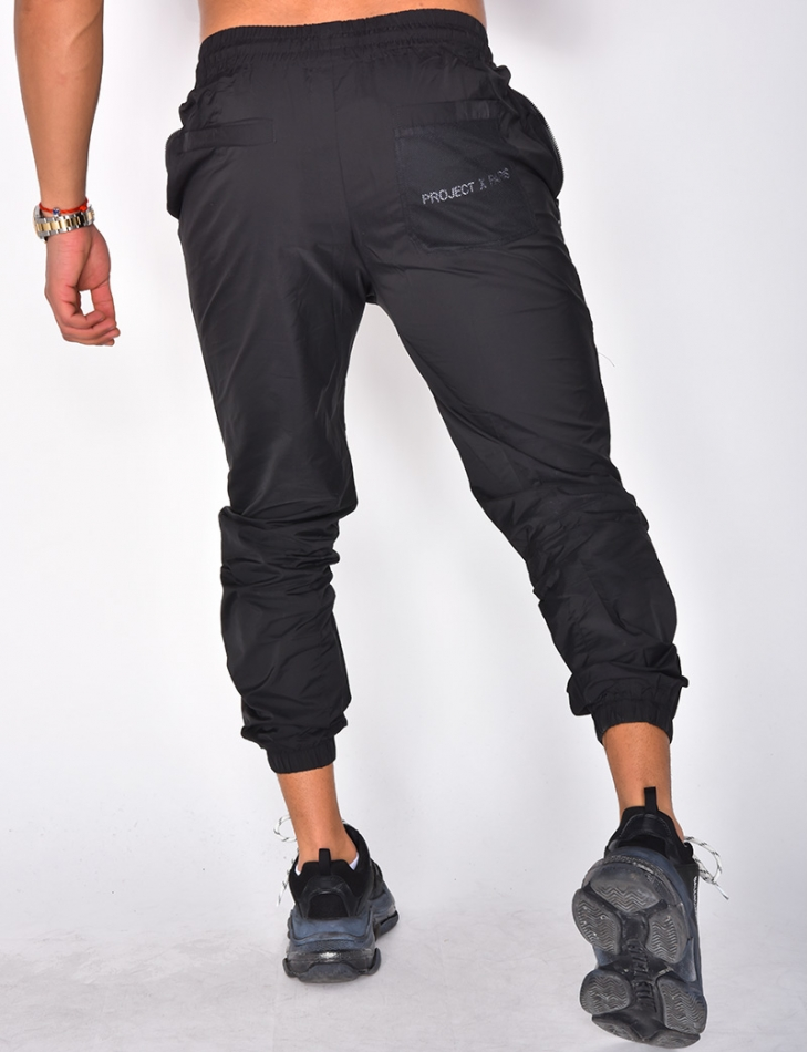 Project X Jogging Bottoms with Pockets