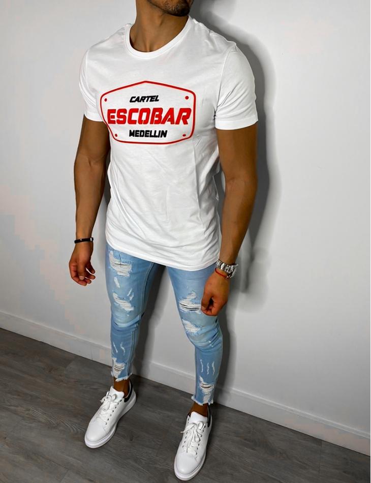 """T-shirt """"Cartel Escobar Medellin"""""""
