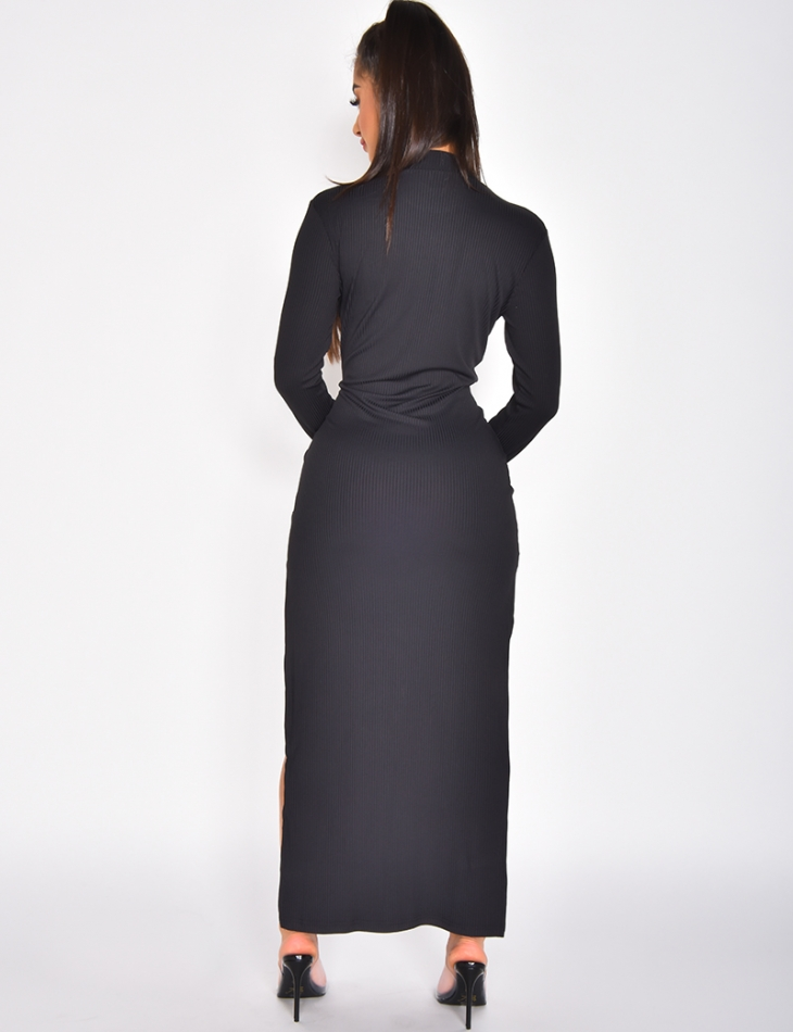 Robe Lucky Label