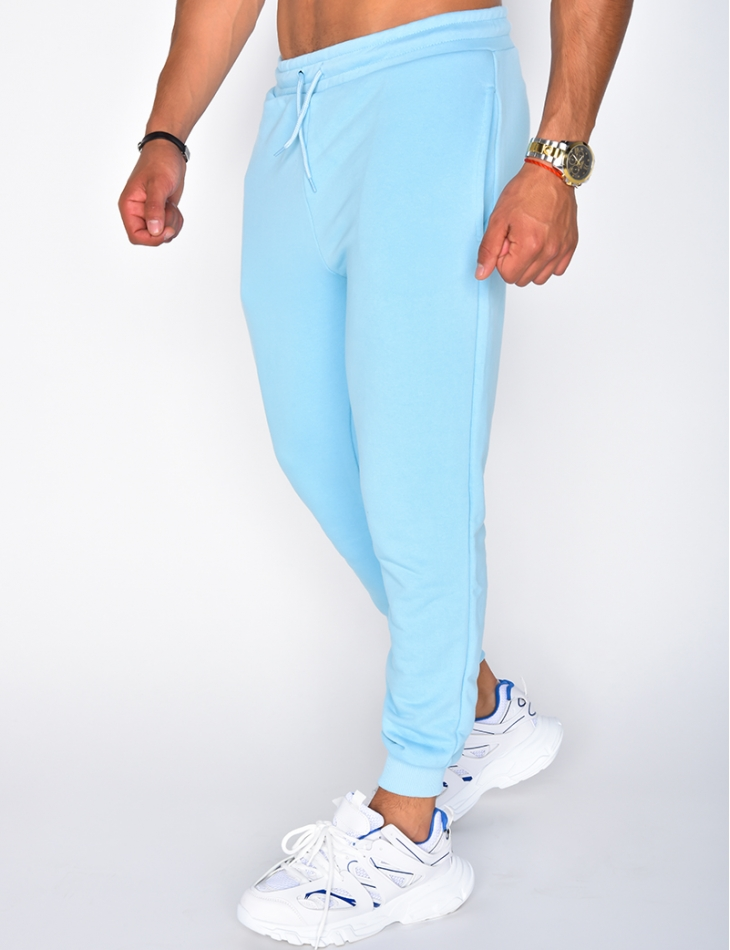 Jogging Jeans Industry
