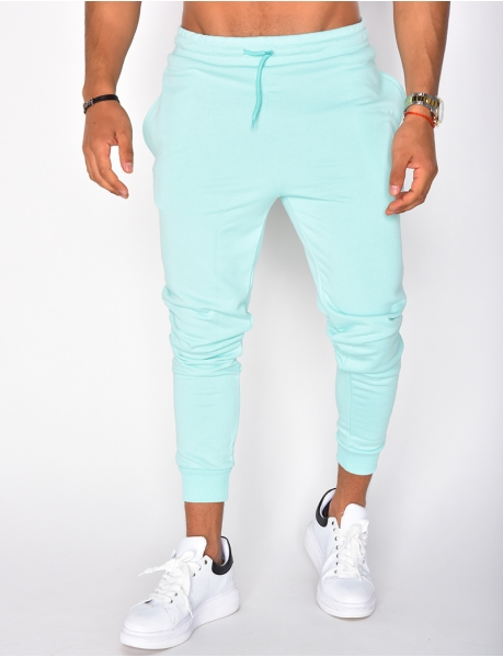 Jeans Industry Jogging Bottoms