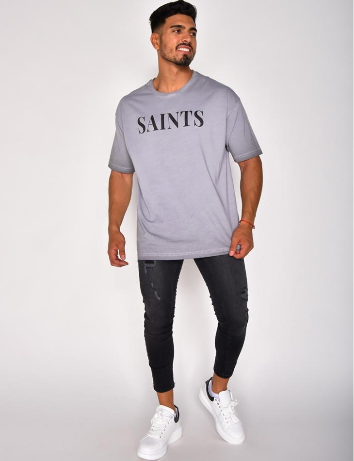 """T-shirt """"Saints"""""""