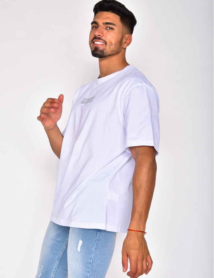 """Moon"" T-shirt"