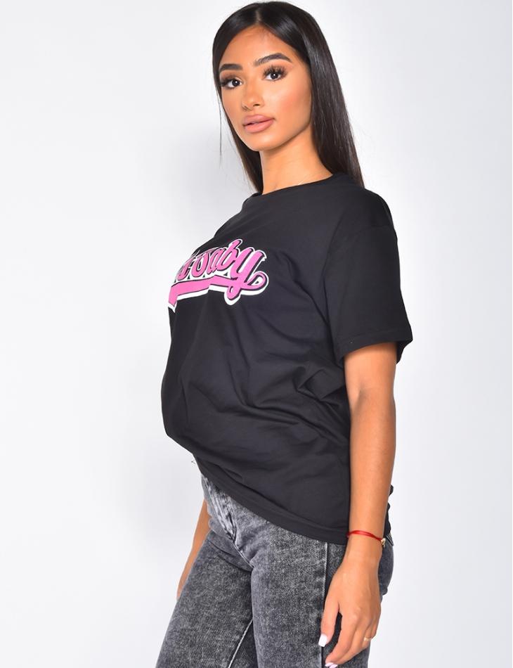 """T-shirt """"90's Baby"""""""