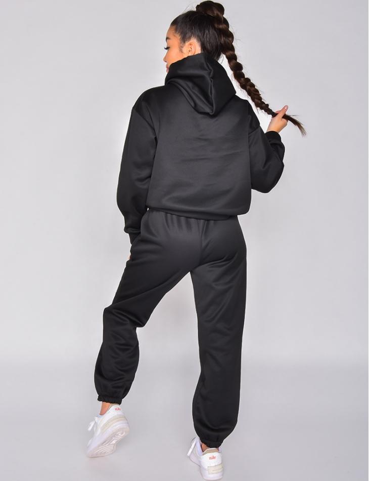 Ensemble sweat et pantalon de jogging