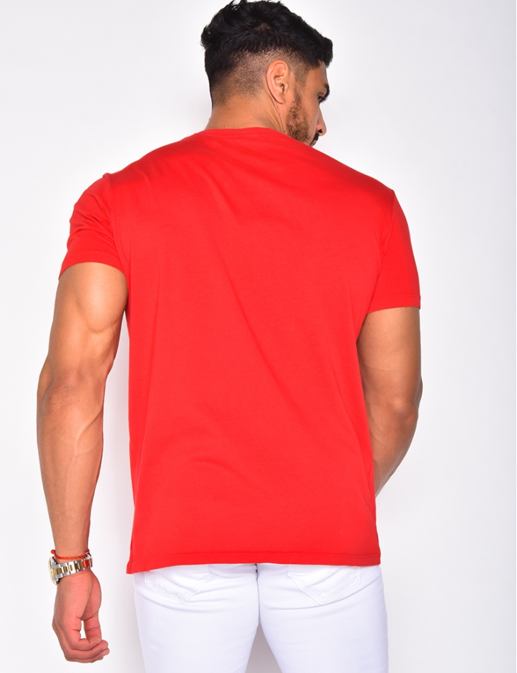 """T-shirt basic """"ICON"""""""