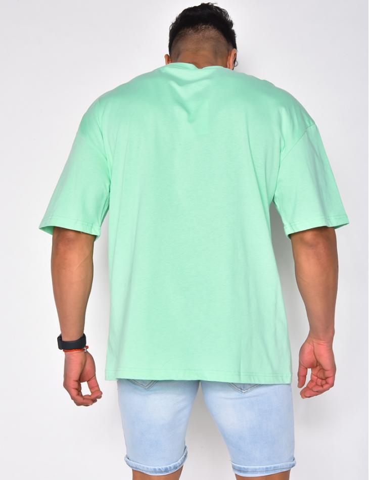 "T-shirt homme "" Haute couture"""