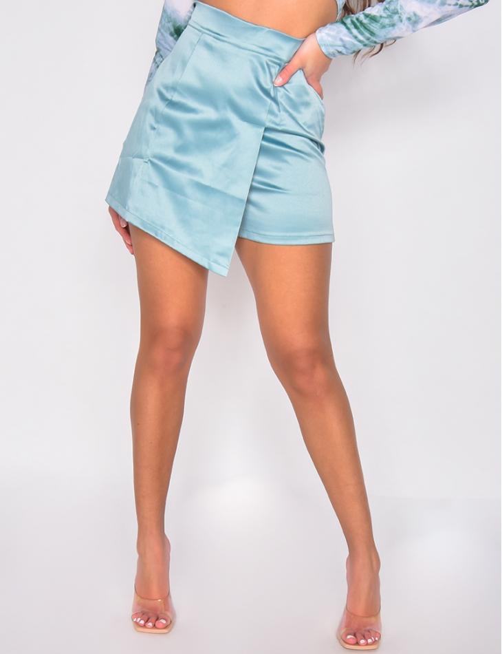 Jupe-short