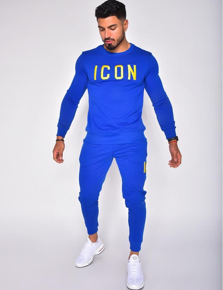 """Ensemble sweat et jogging """"Icon"""""""