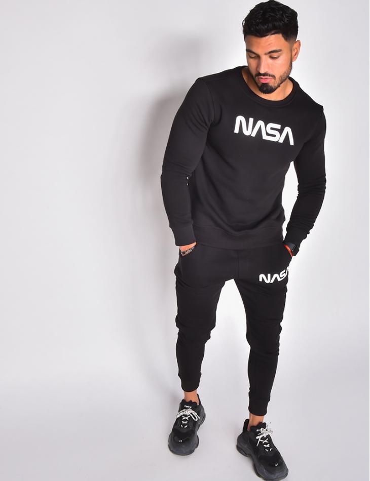"""Ensemble sweat et jogging """"NASA"""""""