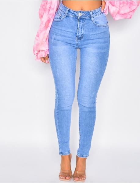 Jeans slim basic