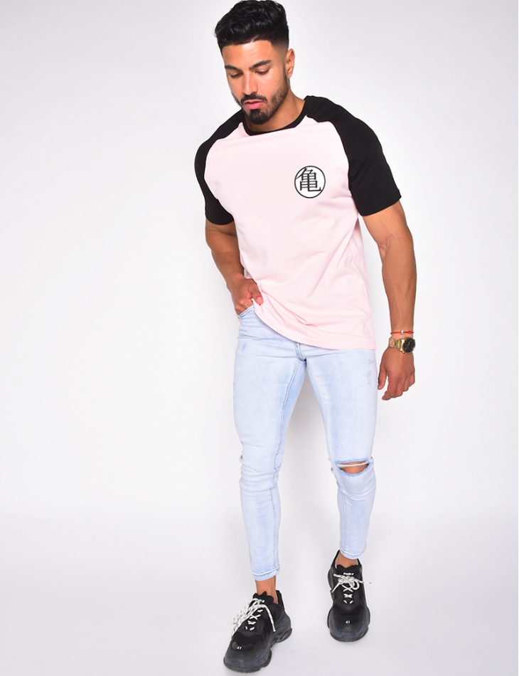 T-shirt homme DBZ