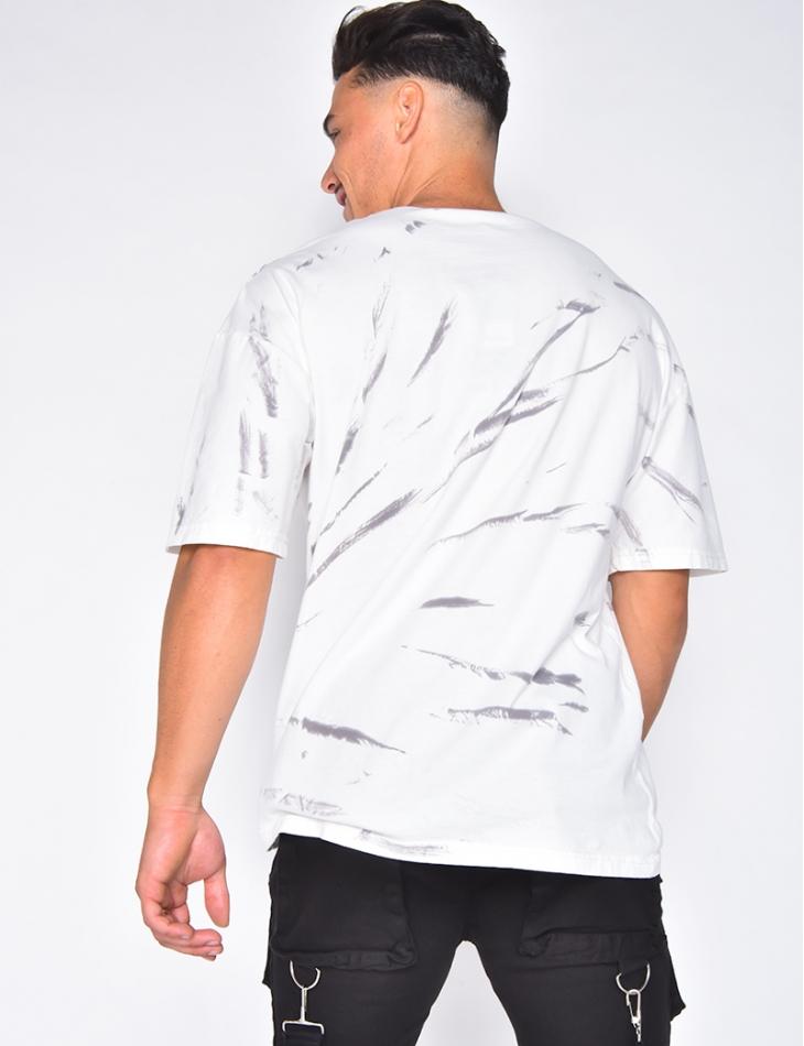 "T-shirt ""Future"""
