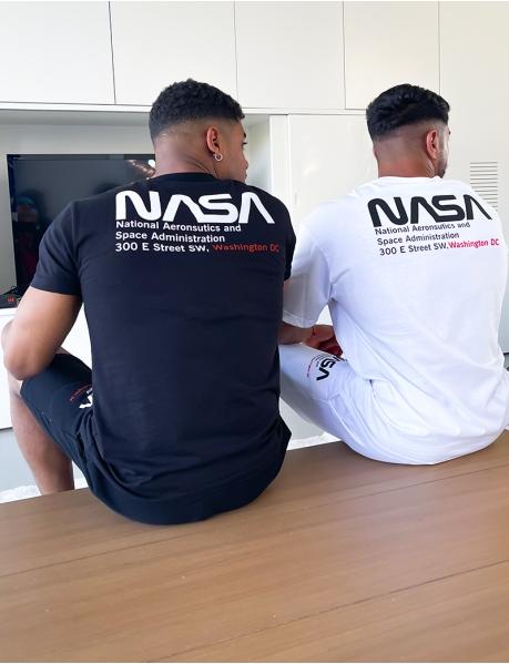 T-shirt Jeans Industry et Nasa