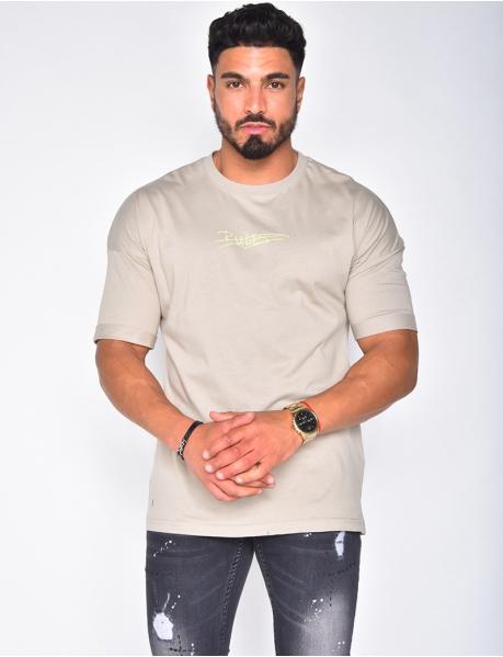 T-shirt basic homme