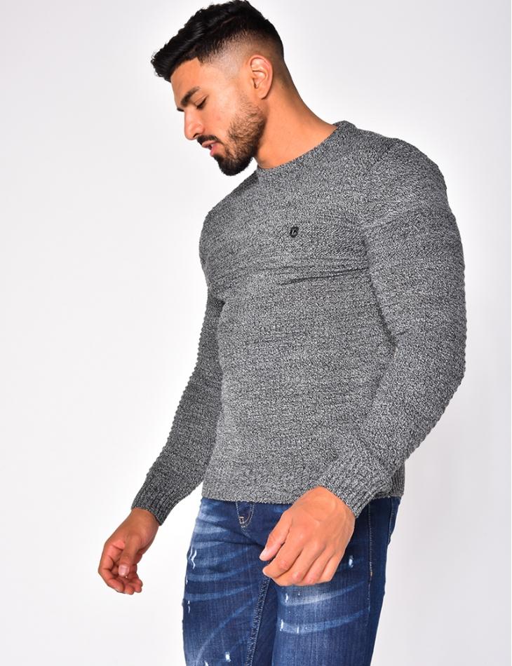Pull en laine