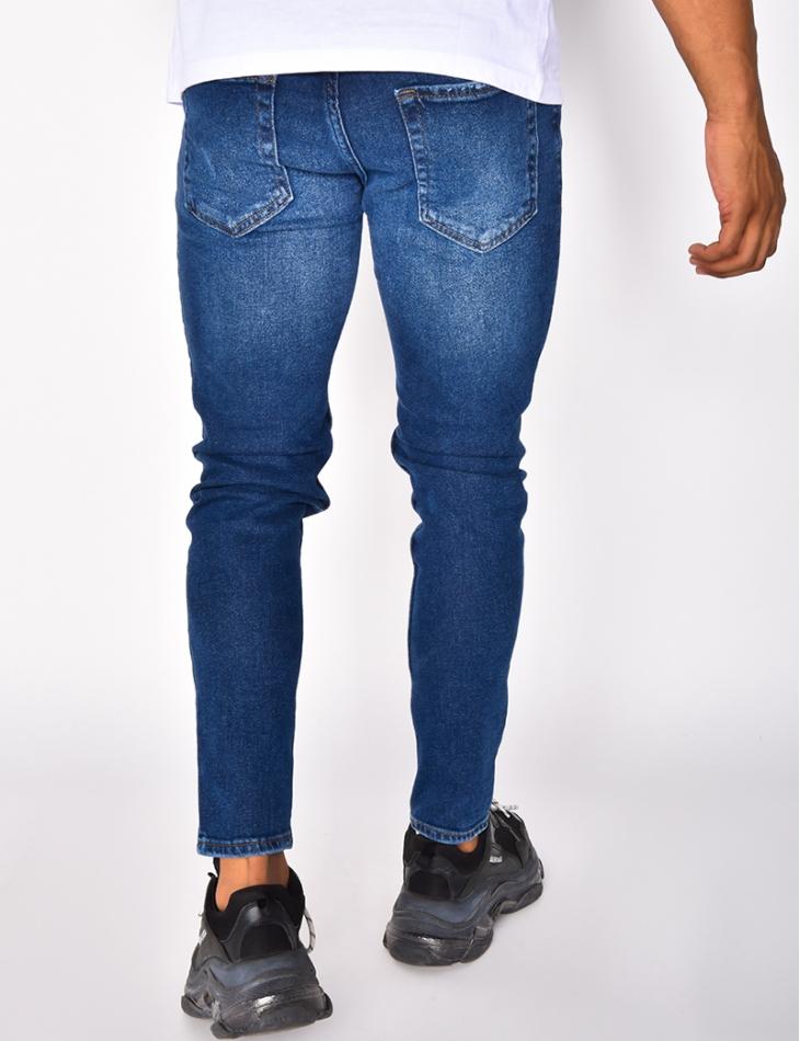 Jeans homme basic