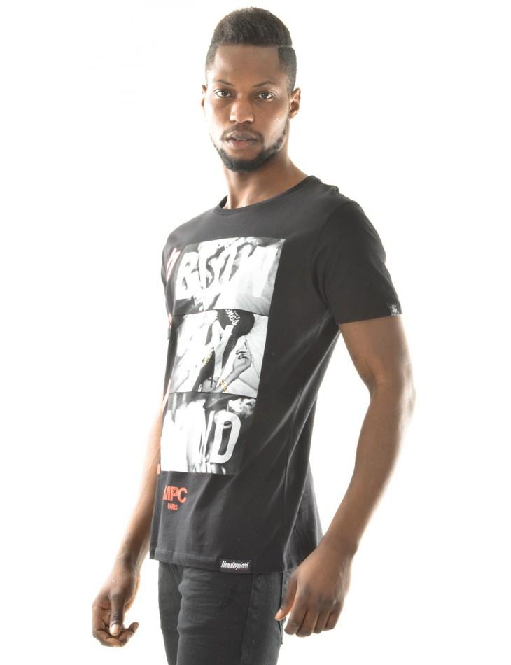 T-shirt Monsterpiece Cherubin