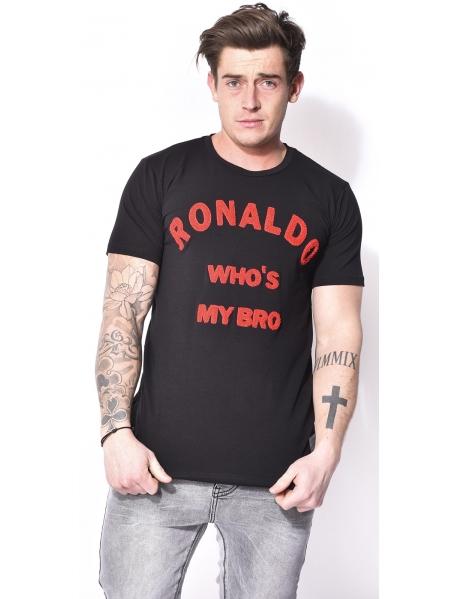 T-Shirt Celebry-Tees Ronaldo