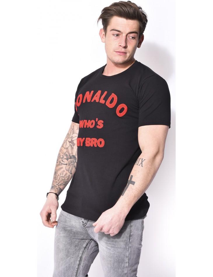 Celebry Tees Ronaldo T-shirt