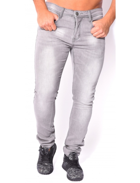 Soft jeans homme skinny